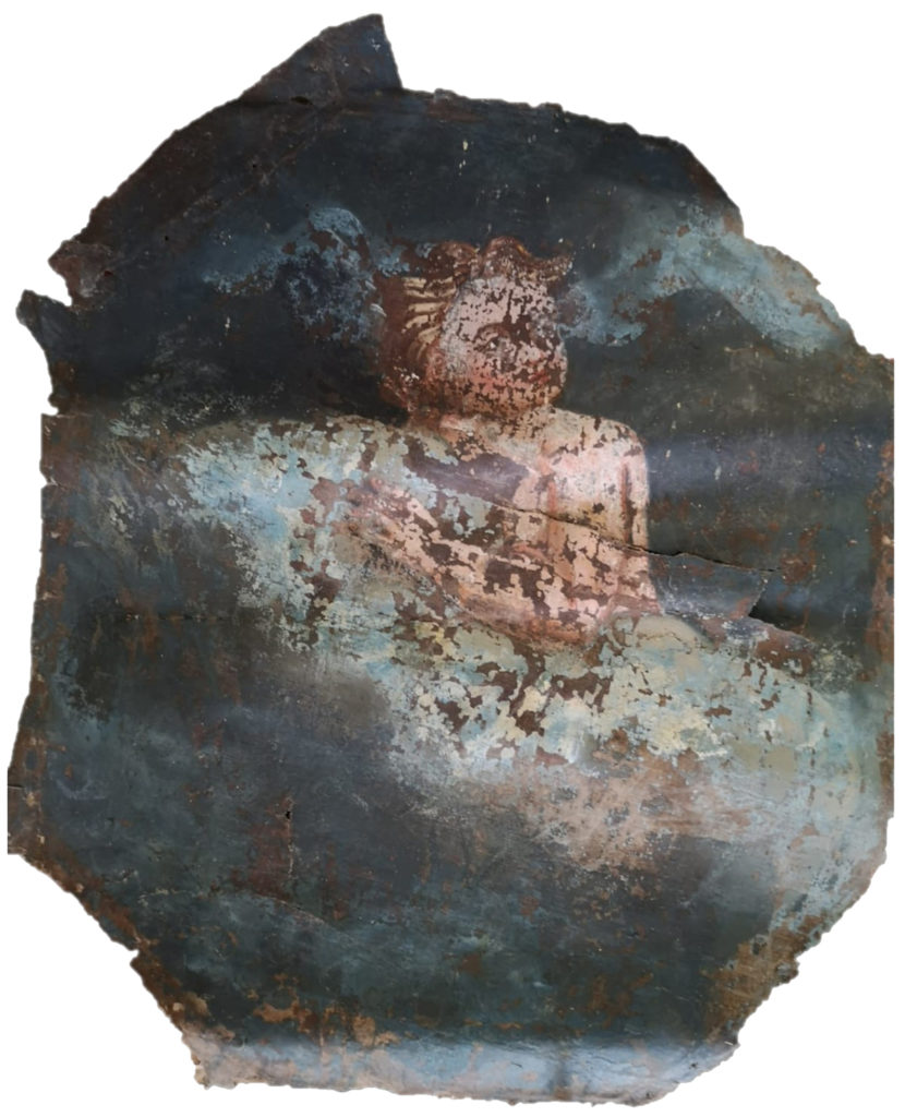 muses et art association sauvegarde œuvres peintes d'art patrimoine en péril conservation restauration
