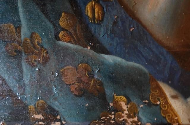 association conservation restauration sauvegarde œuvres peintes d'art patrimoine en péril muses et art