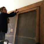 conservtaion restauration tableaux lyon