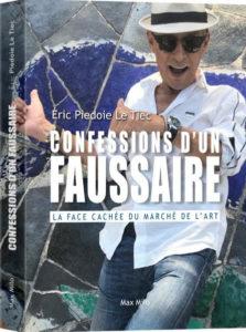 Faussaire Eric Piedoie Le Tiec